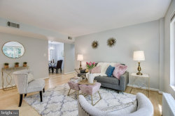 Photo of 1423 N Nash STREET, Unit N-108, Arlington, VA 22209 (MLS # VAAR164986)