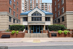 Photo of 3835 9th STREET N, Unit 404W, Arlington, VA 22203 (MLS # VAAR165350)