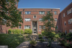 Photo of 1320 Fort Myer DRIVE, Unit 812, Arlington, VA 22209 (MLS # VAAR165398)