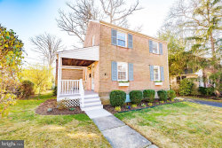 Photo of 341 N Edison STREET, Arlington, VA 22203 (MLS # VAAR173326)