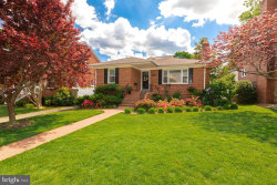Photo of 1716 Crestwood DRIVE, Alexandria, VA 22302 (MLS # VAAX235466)