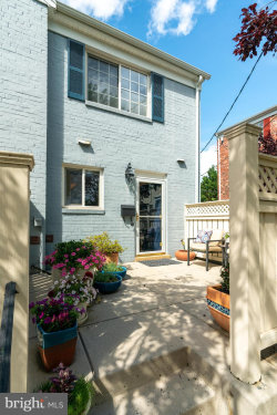 Photo of 1485 N Van Dorn STREET, Unit A, Alexandria, VA 22304 (MLS # VAAX236678)