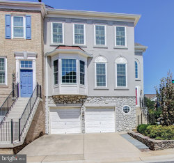 Photo of 2426 Gretter PLACE, Alexandria, VA 22311 (MLS # VAAX238946)