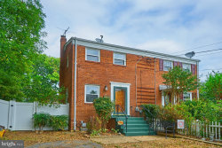 Photo of 23 Underwood PLACE, Alexandria, VA 22304 (MLS # VAAX239640)