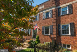 Photo of 1130 Powhatan STREET, Alexandria, VA 22314 (MLS # VAAX240714)