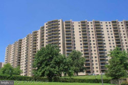 Photo of 307 Yoakum PARKWAY, Unit 1402, Alexandria, VA 22304 (MLS # VAAX244954)