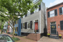 Photo of 315 S Lee STREET, Alexandria, VA 22314 (MLS # VAAX244998)