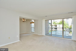 Tiny photo for 27 Canterbury SQUARE, Unit 301, Alexandria, VA 22304 (MLS # VAAX251156)