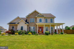 Photo of 425 Lindsay COURT, Berryville, VA 22611 (MLS # VACL110578)