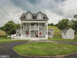 Photo of 3525 Old Charles Town ROAD, Berryville, VA 22611 (MLS # VACL110592)