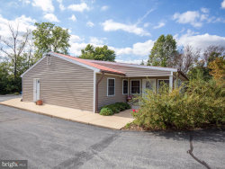 Photo of 629 E Main STREET, Berryville, VA 22611 (MLS # VACL110866)