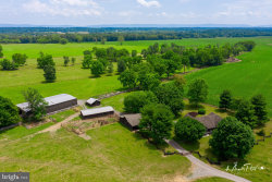 Photo of 2486 Longmarsh ROAD, Berryville, VA 22611 (MLS # VACL111528)