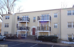 Photo of 9445 Fairfax BOULEVARD, Unit 303, Fairfax, VA 22031 (MLS # VAFC116606)