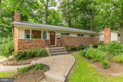 Photo of 10122 Spring Lake TERRACE, Fairfax, VA 22030 (MLS # VAFC118484)