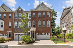 Photo of 4308 Johnson COURT, Fairfax, VA 22030 (MLS # VAFC118730)