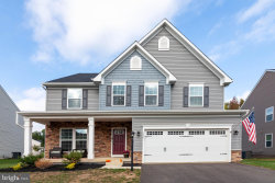 Photo of 3983 Lake Ashby COURT, Warrenton, VA 20187 (MLS # VAFQ162610)