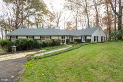 Photo of 7578 Bear Wallow ROAD, Warrenton, VA 20186 (MLS # VAFQ163176)