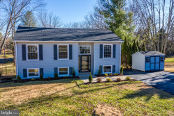 Photo of 7207 Marr DRIVE, Warrenton, VA 20187 (MLS # VAFQ163262)