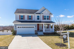 Photo of 120 Radford COURT, Stephens City, VA 22655 (MLS # VAFV155824)