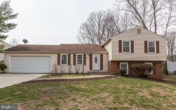 Photo of 6372 Woodland Ridge COURT, Centreville, VA 20121 (MLS # VAFX1002084)