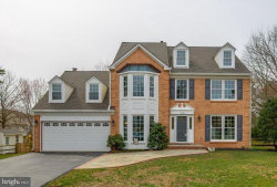 Photo of 15001 Sacred LANE, Centreville, VA 20121 (MLS # VAFX1002266)