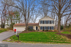 Photo of 11000 Blenheim DRIVE, Oakton, VA 22124 (MLS # VAFX1003436)