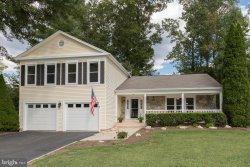 Photo of 9595 Burnt Oak DRIVE, Fairfax Station, VA 22039 (MLS # VAFX100831)