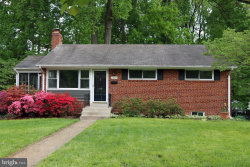 Photo of 7119 Camp Alger AVENUE, Falls Church, VA 22042 (MLS # VAFX1058580)
