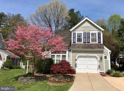 Photo of 11604 Old Brookville COURT, Reston, VA 20194 (MLS # VAFX1061092)