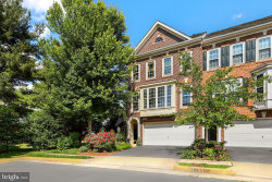 Photo of 6171 Derring STREET, Centreville, VA 20120 (MLS # VAFX1062802)