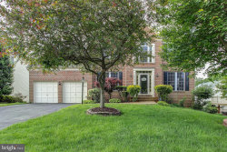 Photo of 14163 Coble Laskey COURT, Centreville, VA 20121 (MLS # VAFX1062952)