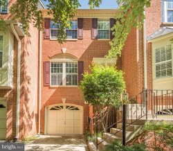 Photo of 1406 Park Garden LANE, Reston, VA 20194 (MLS # VAFX1064130)