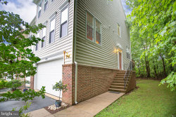 Photo of 8539 Bertsky LANE, Lorton, VA 22079 (MLS # VAFX1065216)