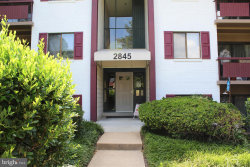 Photo of 2845 Windsor DRIVE, Unit 102, Falls Church, VA 22042 (MLS # VAFX1069542)