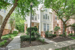 Photo of 1342 Garden Wall CIRCLE, Unit 503, Reston, VA 20194 (MLS # VAFX1069630)