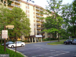 Photo of 3100 S Manchester STREET, Unit 614, Falls Church, VA 22044 (MLS # VAFX1069854)