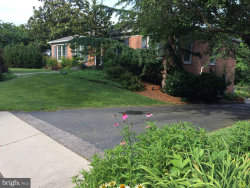 Photo of 7401 Park Terrace DRIVE, Alexandria, VA 22307 (MLS # VAFX1071080)