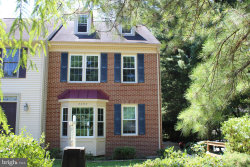 Photo of 8498 Springfield Oaks DRIVE, Springfield, VA 22153 (MLS # VAFX1078670)
