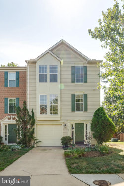 Photo of 7488 Gadsby SQUARE, Alexandria, VA 22315 (MLS # VAFX1085506)