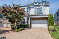 Photo of 5676 Tower Hill CIRCLE, Alexandria, VA 22315 (MLS # VAFX1085542)