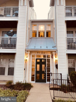 Photo of 7524 L Snowpea COURT, Unit 12, Alexandria, VA 22306 (MLS # VAFX1085586)