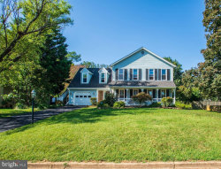 Photo of 900 Frederick STREET SW, Vienna, VA 22180 (MLS # VAFX1087988)