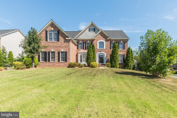 Photo of 8913 Grist Mill Woods COURT, Alexandria, VA 22309 (MLS # VAFX1090492)