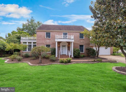 Photo of 3717 Carriage House COURT, Alexandria, VA 22309 (MLS # VAFX1090630)