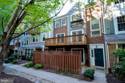 Photo of 11820 Rockaway LANE, Unit 24, Fairfax, VA 22030 (MLS # VAFX1090706)