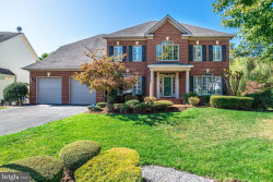 Photo of 7002 Highland Meadows COURT, Alexandria, VA 22315 (MLS # VAFX1091882)