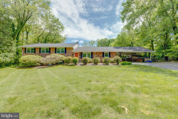 Photo of 10005 Coach ROAD, Vienna, VA 22181 (MLS # VAFX1097482)