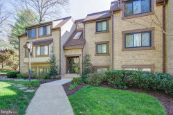 Photo of 1655 Parkcrest CIRCLE, Unit 100, Reston, VA 20190 (MLS # VAFX1120500)