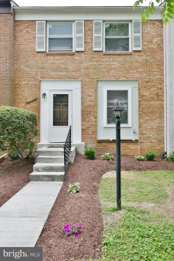 Photo of 14823 Haymarket LANE, Centreville, VA 20120 (MLS # VAFX1129756)