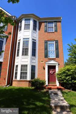 Photo of 13632 Lavender Mist LANE, Centreville, VA 20120 (MLS # VAFX1129824)